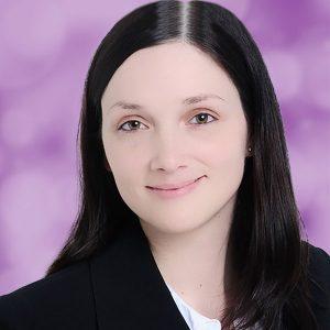 Rebecca Rosenlund