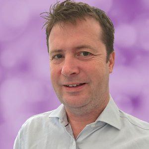 Simon Trevers