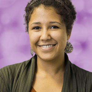 Vanessa Appoh