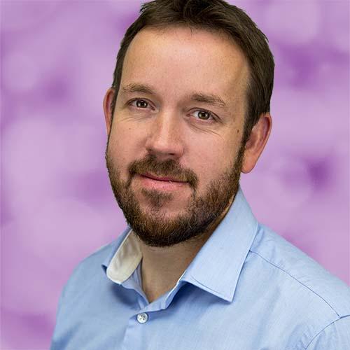 Tim Burnett
