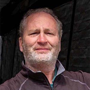 Mike Goodfellow-Smith