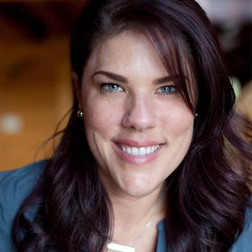 Amanda Dainis